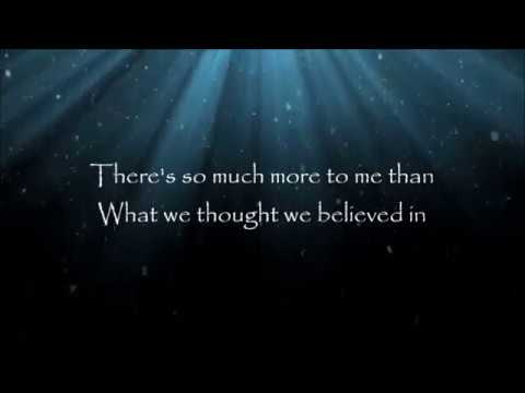 Anaya - So Much More (Lyrics)