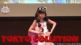 Emu Tokyo Collection ファッションショー □アントニオ小猪木 □瓜谷はる...
