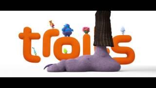 Trolls Trailer Multiplex + Combos