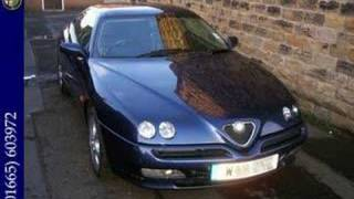 Alfa Romeo GTV for sale