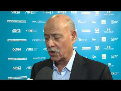 re.comm 2016: Interview with Jeremy Rifkin
