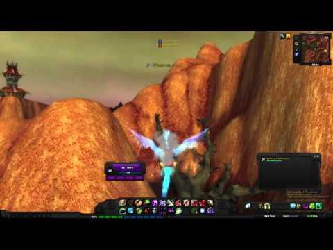 World Of Warcraft Quest: Безжалостные планы (id=10136)