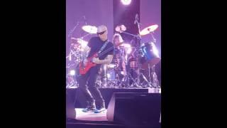 Joe Satriani - Always With Me Always With You Live