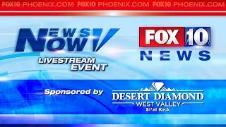 FNN: Hurricane Irma WATCH - Category 4 Storm - Live Video + Radar from Florida thumbnail