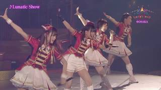 【大阪公演】THE IDOLM@STER CINDERELLA GIRLS 5thLIVE TOUR Serendipity Parade!!! 鈴木絵理 検索動画 16