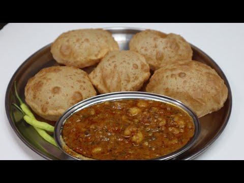पूरी के साथ खाने वाली हलवाई स्टाइल आलू की सब्ज़ी, Halwai style aloo ki sabzi, Puri bhaji