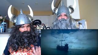 Download lagu Amon Amarth - Twilight Of The Thunder God REACTION!!!