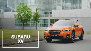 Llena de aventuras el Subaru XV