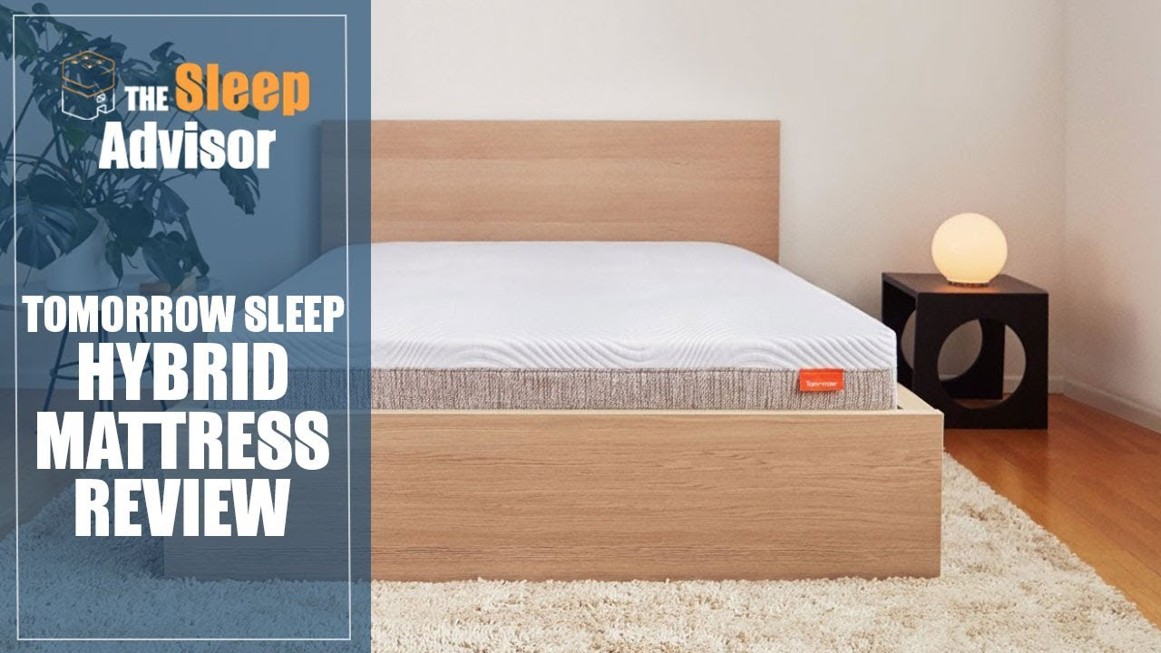 tomorrow sleep mattress review u0026 unboxing dec update