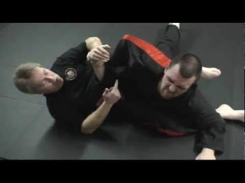 Advanced Ground Fighting 2007 (The full show)