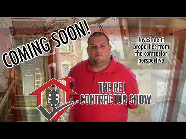 Meet the REI Contractor