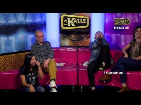 Deportes con humor: La piedra que nadie podía romper | La Kalle