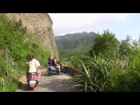 SD: Orchid Island Adventure | Taiwan