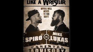 SPIRO - Like A Wrestler ( Official Music Video )