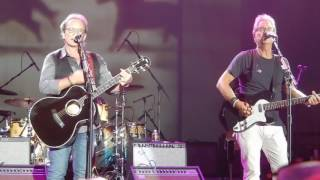 """America - """"A Horse With No Name"""" (Live 2017)"""