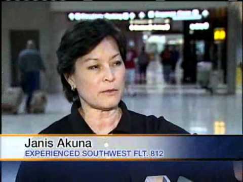 Honolulu Woman Back In the Islands After Terrifying Flight.