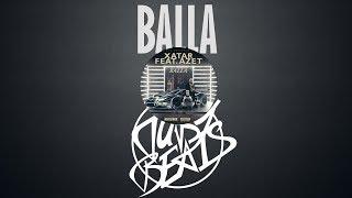 Xatar feat. Azet - BALLA Instrumental (reprod. Tuby Beats)