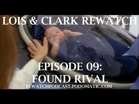 Lois & Clark Rewatch 09 - Found Rival