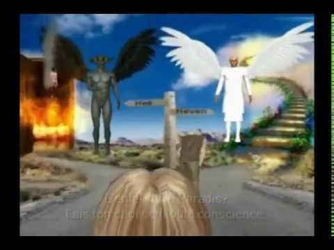 L 39 enfer ou le paradis les 2 porte apres la mort youtube - Les portes du hammam vendargues ...