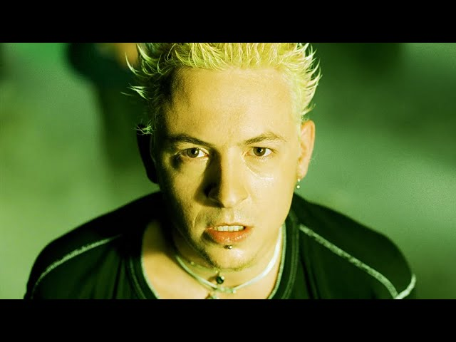 One Step Closer (Official Video) - Linkin Park