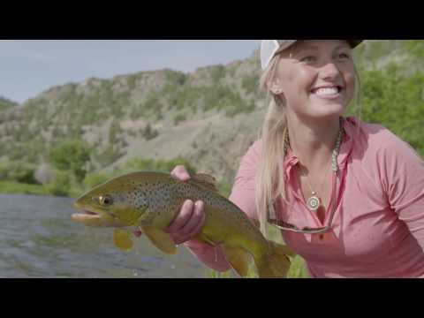 Big Gulps - Salmonfly Fishing MT