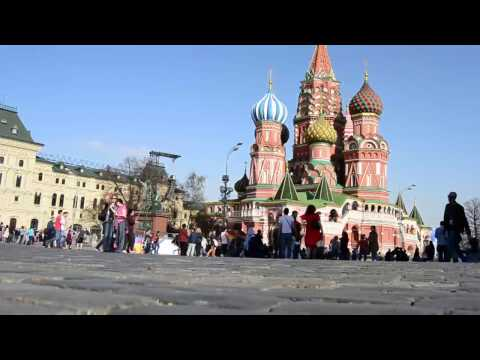 Работа официантом в Москве -