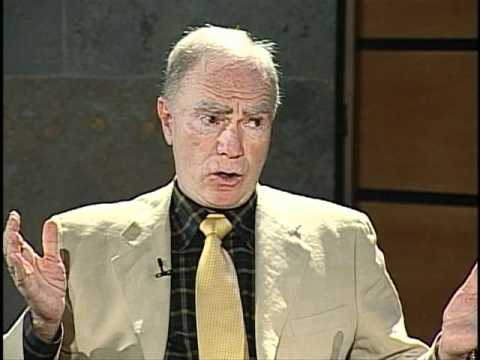 Robert McKee en TVN / 01 de 03 (Abril 2009 | Producción Magallánica S.A.)