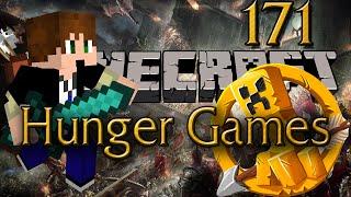 Minecraft: Hunger Games w/Master! Osa 171 - HACKERIN NOUSU JA TUHO!