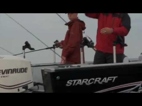 2013 Starcraft Fishmaster 196 Virtual Test Drive