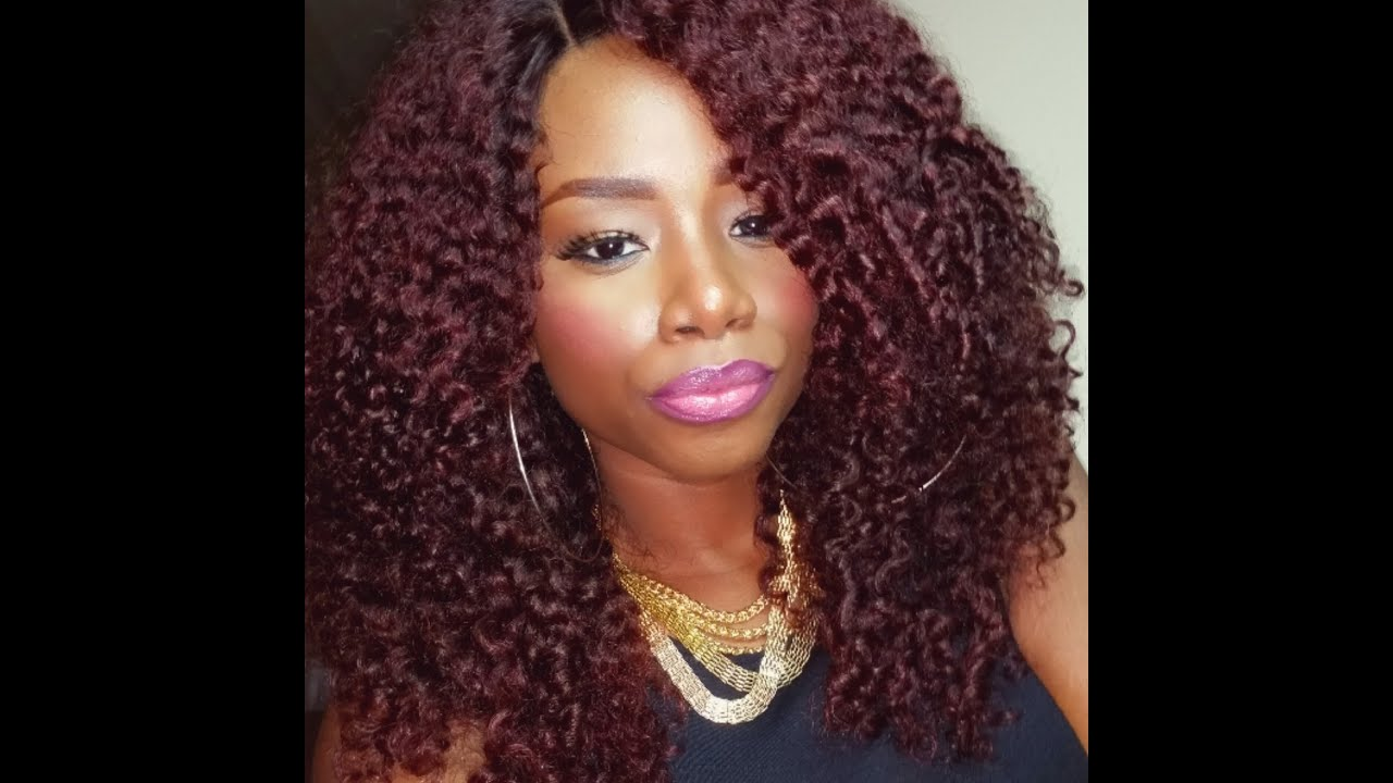 How To Maintain Kinky Curly Hair Phs Mongolian Kinky Curly Hair