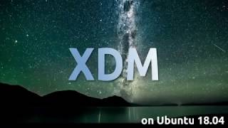 How to install Xtreme Download Manager (XDM) on Ubuntu 18.04