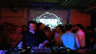 Âme Boiler Room Berlin DJ Set