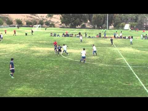 Mission Viejo Classic BU16 West Garden Grove vs North Torrance