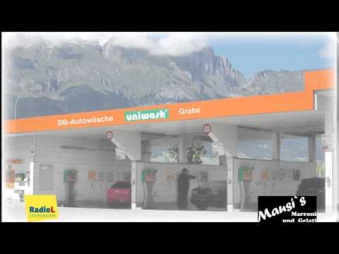 Uniwash Interview mit Radio Liechtenstein - Marktplatz