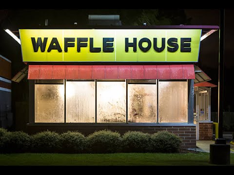 VIDEO: 12 Things You Didn't Know About Waffle House