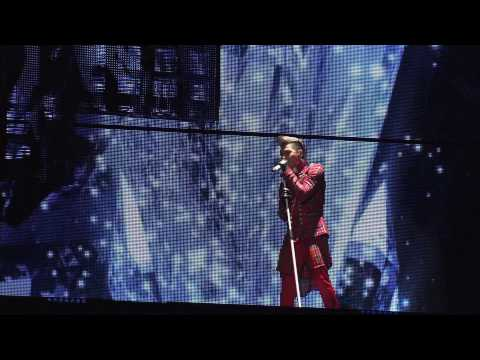 BIGBANG - BLUE (from 『BIGBANG JAPAN DOME TOUR 2013�』)