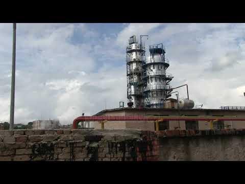 Shiten 200 mijë ton naftë - Top Channel Albania - News - Lajme