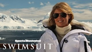 Exclusive Kate Upton SI Swimsuit Shoot in Antarctica | Sports Illustrated Swimsuit xxx