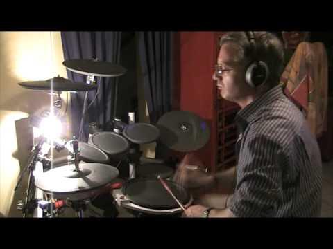 LIGABUE  - Il Muro del Suono -  Drum Cover