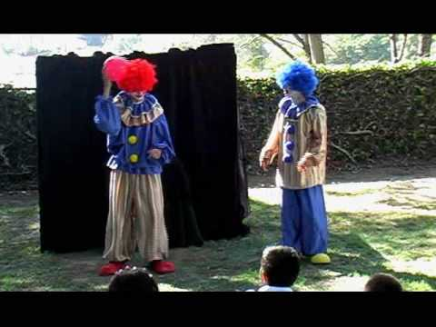 Clown Act # 2