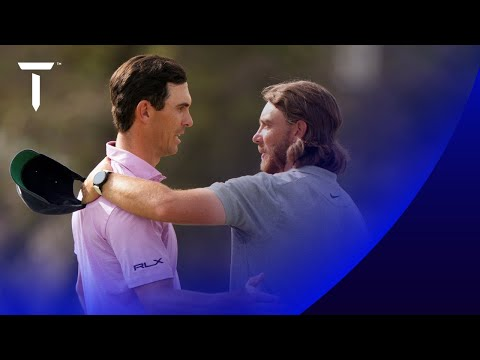 Billy Horschel v Tommy Fleetwood | Match Highlights | 2021 WGC-Dell Match Play