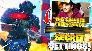 CoD BLACKOUT | STREAMERS LOVE THiS NEW SECRET SETTiNG!!! (26 KiLL GAMEPLAY)