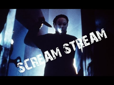 Thumbnail: #ScreamStream Extra: Live Horror Chat w/ Bryan Lomax
