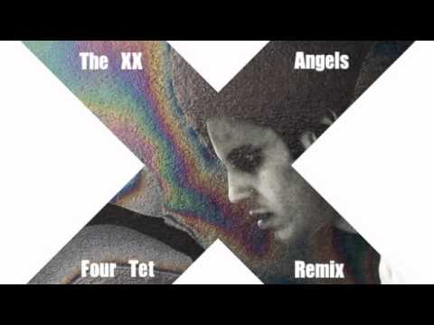 The XX - Angels - Four Tet Remix