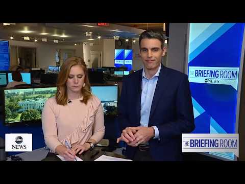the-briefing-room-missing-journalist-pres-trump-s-media-blitz-countdown-to-midterms-abc-news