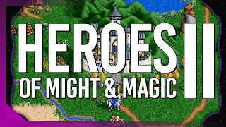 Heroes of Might and Magic 2 Review | Classic Game Strategy