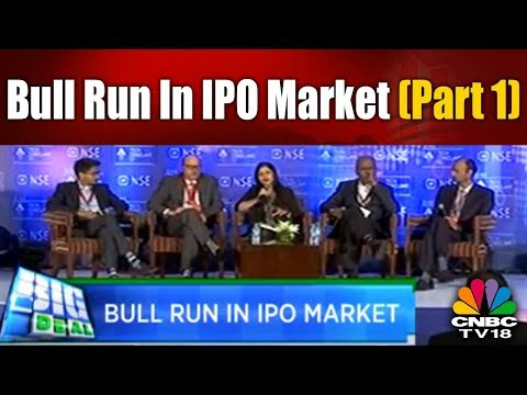 Big Deal: Bull Run In IPO Market (Part 1) | CNBC TV18