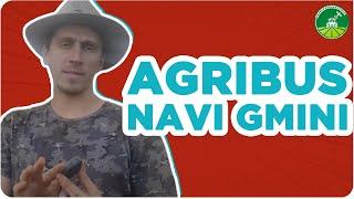 TUDO sobre o GPS Agrícola Agribus NAVI GMini