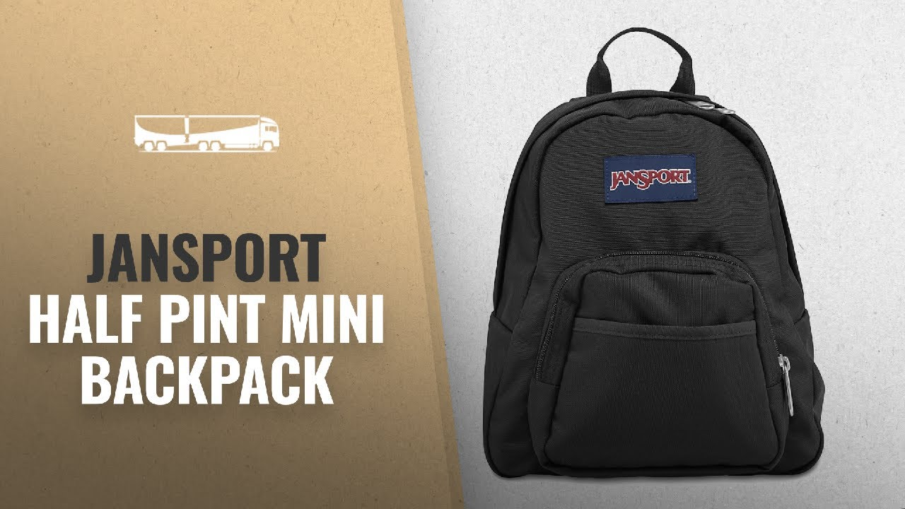 f216dcd22 #JansportHalfPintMiniBackpack #JansportHalfPintMiniBackpack2018 #ClipAdvise