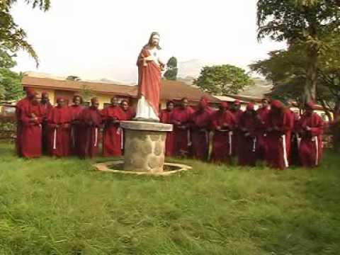 REV. FR. BONDO, Cameroun.